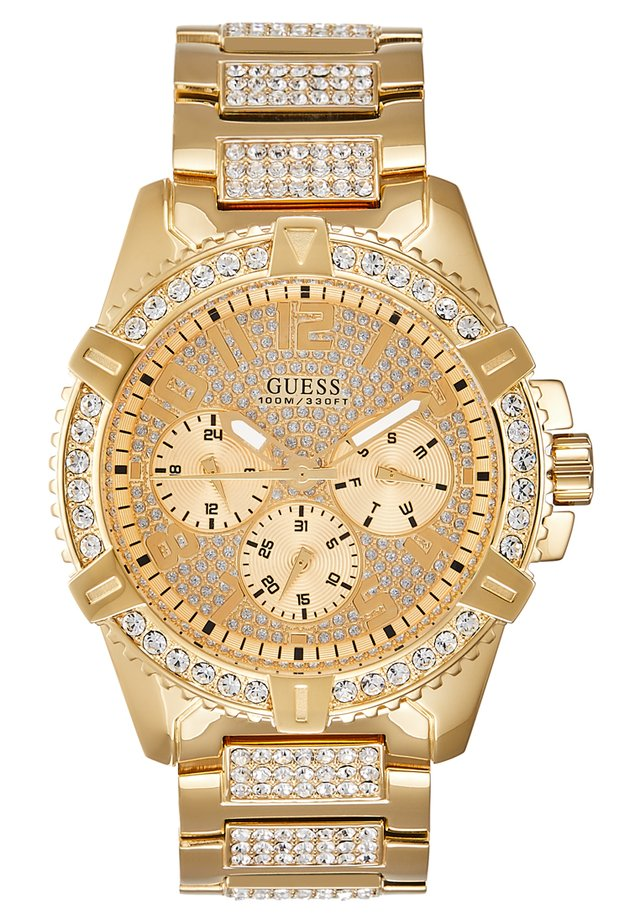 MENS SPORT - Montre - gold-coloured
