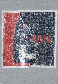 LEGO Wear - Langærmede T-shirts - grey melange - 6