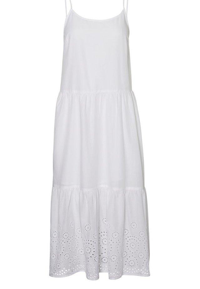 VMHALO - Day dress - snow white