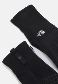 The North Face - DENALI ETIP GLOVE UNISEX - Gloves - black - 1