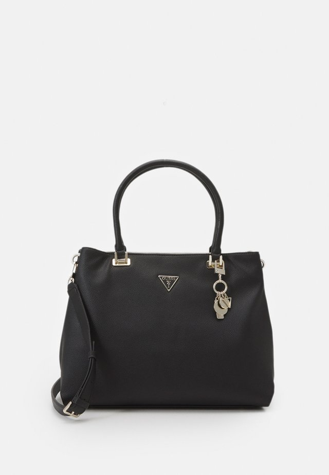 HANDBAG DESTINY SOCIETY CARRYALL - Kabelka - black
