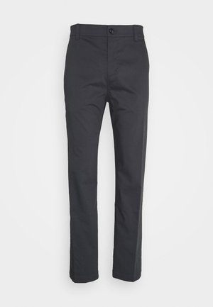 PANT - Pantaloni - smoke grey