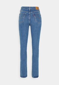 Levi's® - 724 HIGH RISE STRAIGHT - Jeans straight leg - rio frost - 6