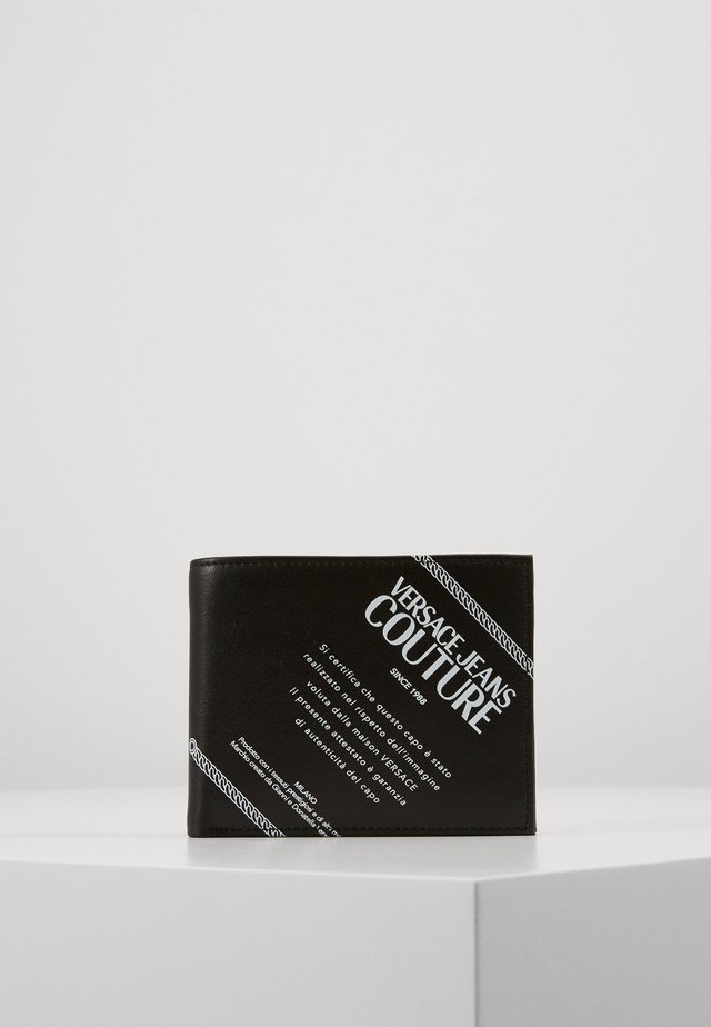 Peněženka - black/white