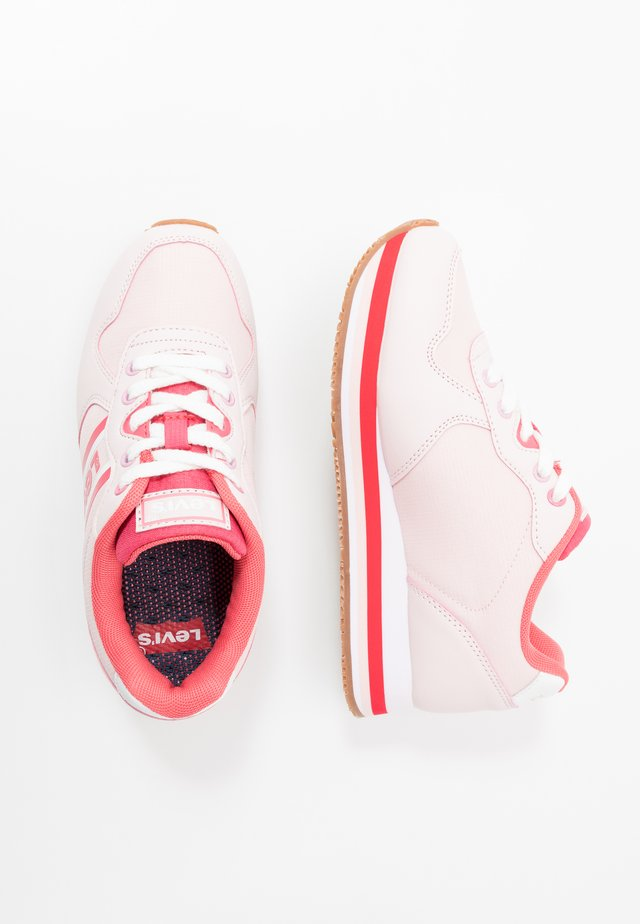 HOLLYWOOD  - Trainers - light pink/pink