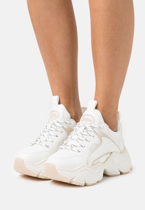 VEGAN BINARY - Sneakers - offwhite