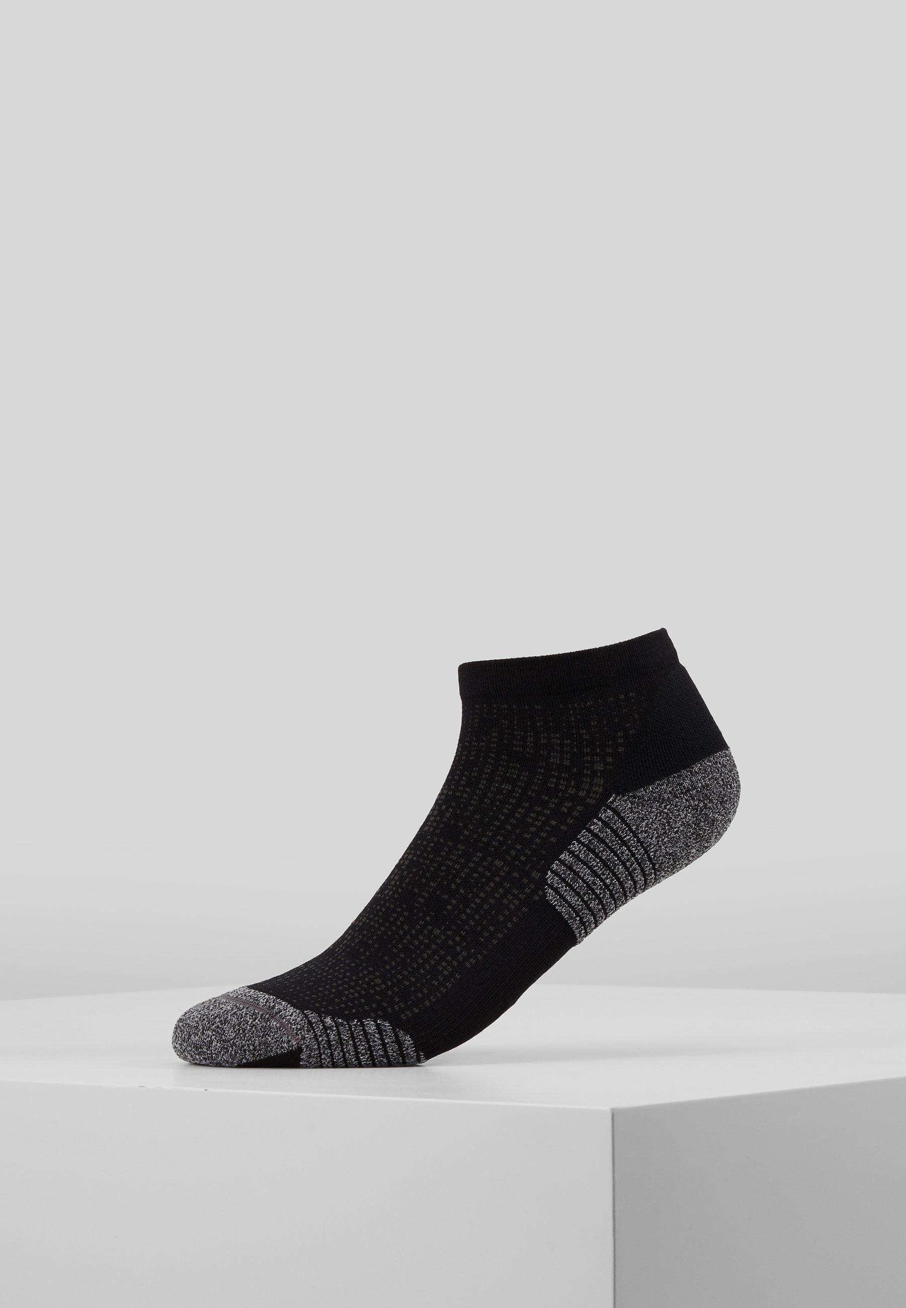 Men ULTRA LIGHT QUARTER - Sports socks