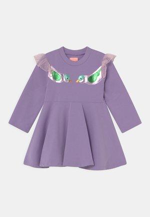 DOMINIKA DRESS - Day dress - purple