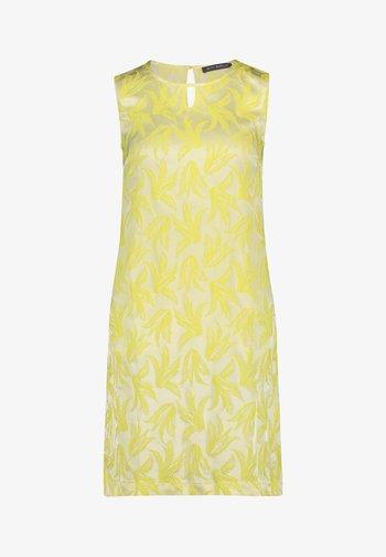 Day dress - nature/yellow