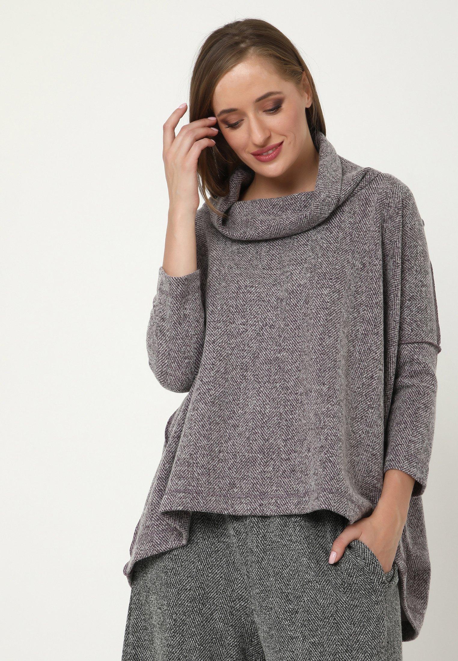Damen SHARON - Sweatshirt