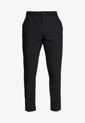 FRANKIE PANTS - Kalhoty - dark sapphire