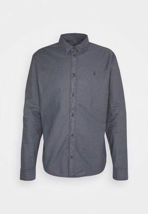 HUNGTINGDON - Skjorta - aster blue