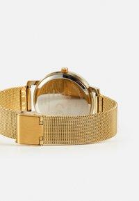 Anna Field - SET - Watch - cognac/gold-coloured - 1