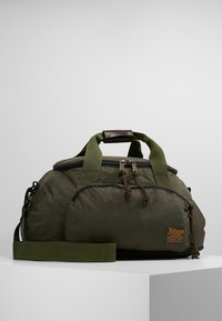 Filson - DUFFLE BACKPACK - Rucksack - ottergreen - 5