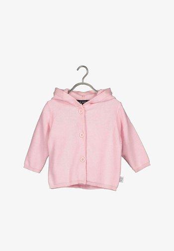 BASICS - Vest - rosa
