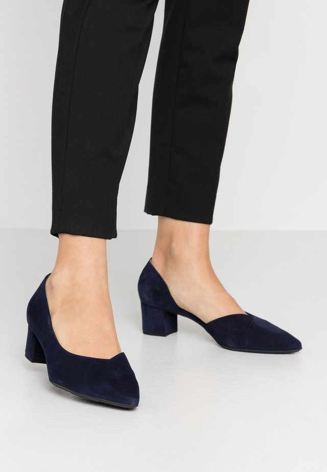 BIELA - Classic heels - notte
