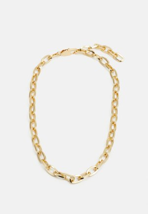 NECKLACE TOLERANCE - Collier - gold-coloured