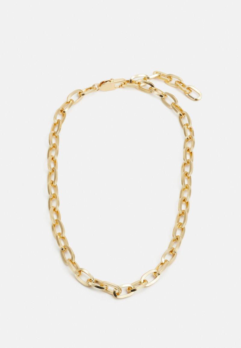 Pilgrim - NECKLACE TOLERANCE - Necklace - gold-coloured