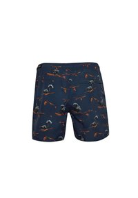 MUCHACHOMALO - 2 PACK - Swimming shorts - multicolor - 2