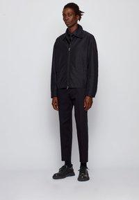 BOSS - Light jacket - dark blue - 1