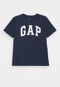 GAP - BOYS LOGO TEE 2 PACK - T-shirt print - multi coloured - 2