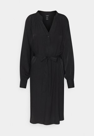 DRESS COLIN - Robe d'été - black