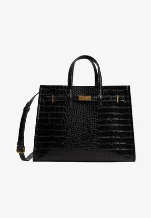 Handbag - svart