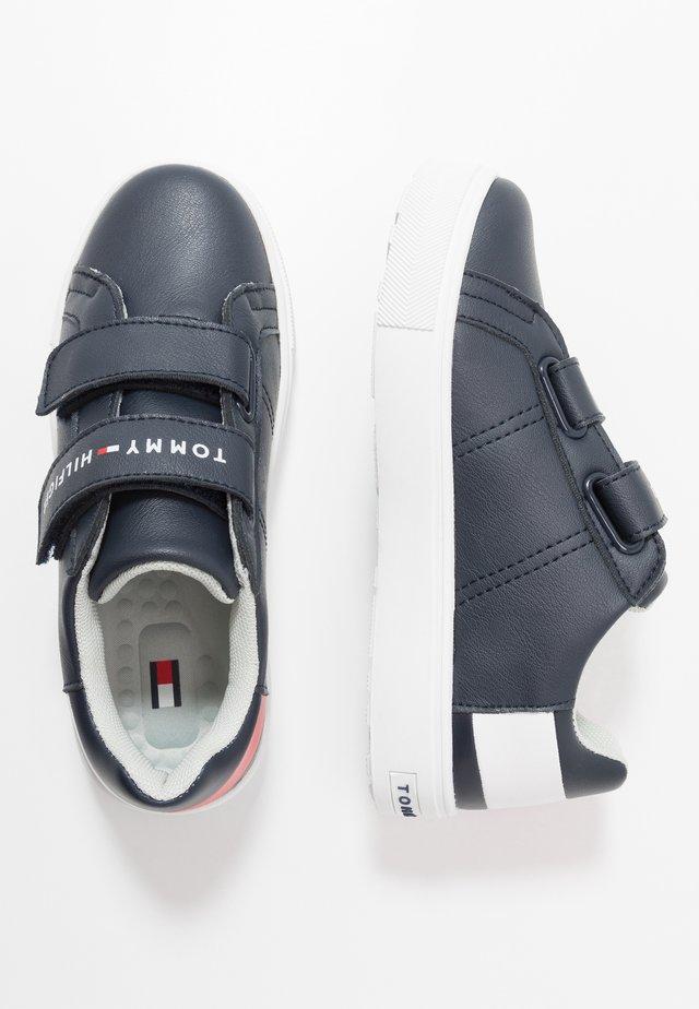 Zapatillas - blue/white/red