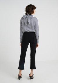 By Malene Birger - VIGGIE - Trousers - black - 2