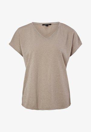 Basic T-shirt - shell