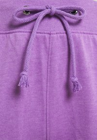 Simply Be - FASHION JOGGER - Tracksuit bottoms - violet - 2