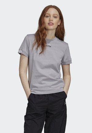 R.Y.V. T-SHIRT - T-shirts print - grey