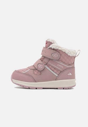 SOPHIE R GTX - Winter boots - dusty pink