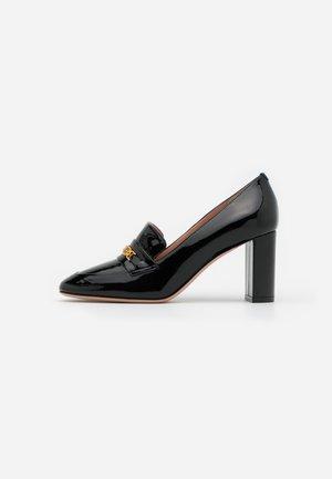 DAHLIA  - Klasické lodičky - black