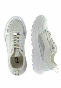 Crosby - Trainers - white - 1