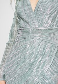 TFNC - ELENA DRESS - Cocktail dress / Party dress - sage silver - 5