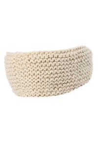 Barts - GINGER - Ear warmers - white - 3