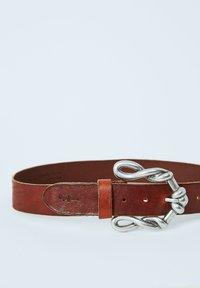 Pepe Jeans - ALEXA - Belt - marrón tan - 2
