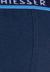 Schiesser - HIP 3 PACK  - Pants - dark blue - 6