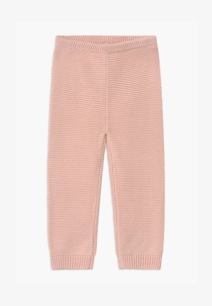 GARTER - Leggings - Trousers - milkshake pink