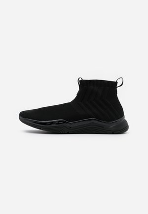 ETHELSIGE - Sneakers hoog - black