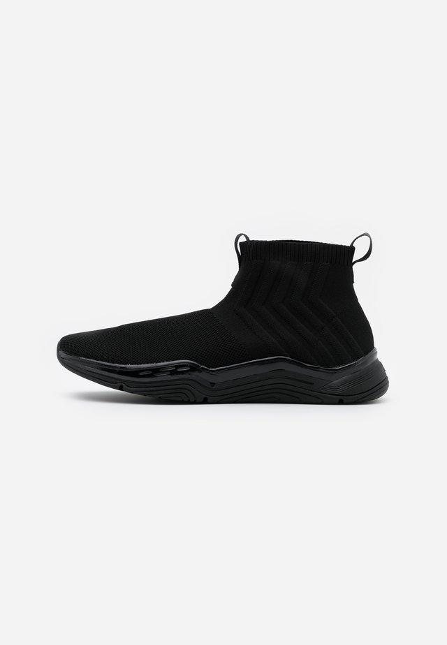 ETHELSIGE - Sneakers hoog - black