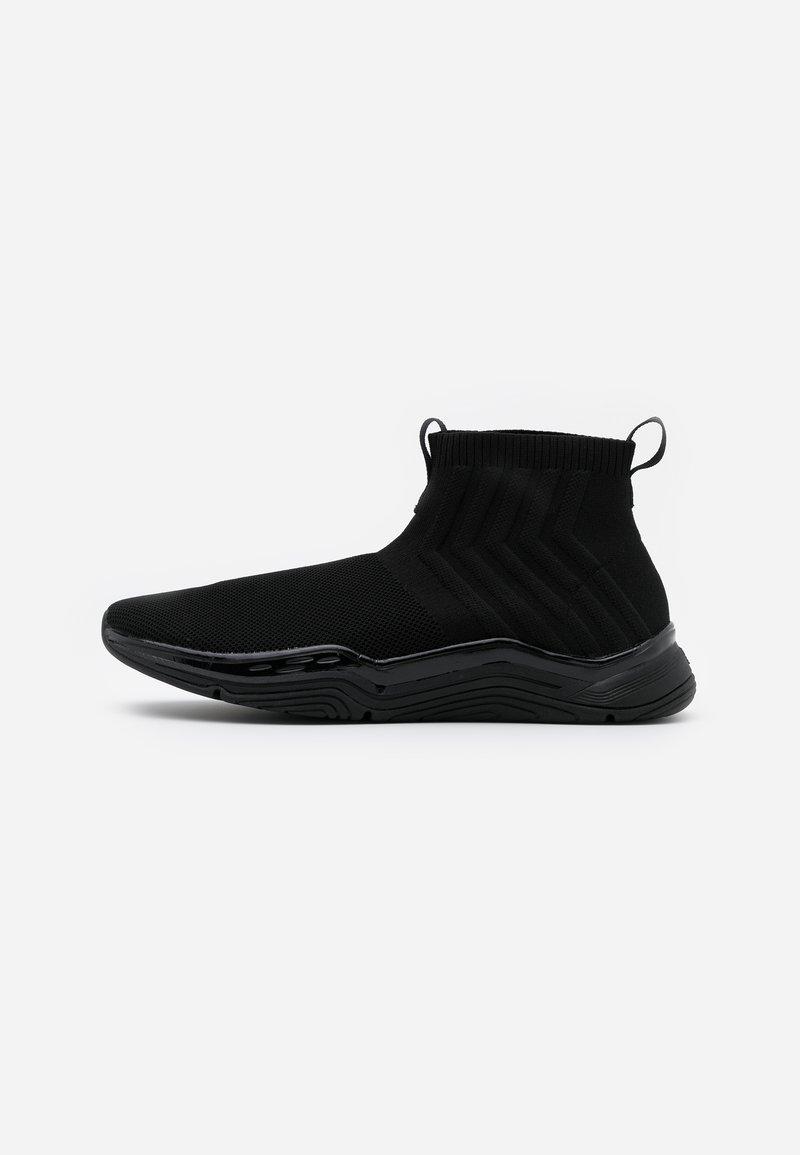 ALDO - ETHELSIGE - Sneakersy wysokie - black