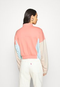 adidas Originals - CROPPED - Sweatshirt - trace pink