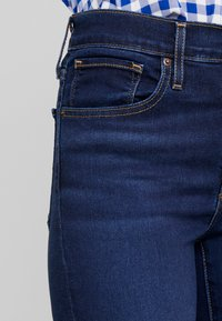 Levi's® - 724™ HIGH RISE STRAIGHT - Jeans straight leg - london bridge - 4