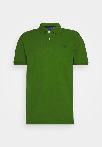 THE SUMMER - Polo shirt - birch green