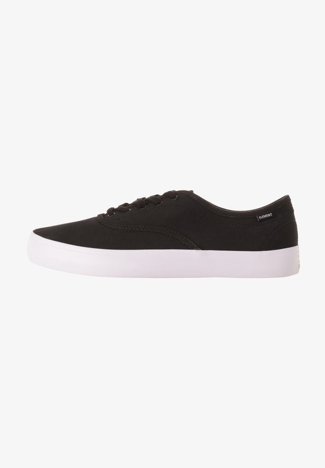 Zapatillas - black white