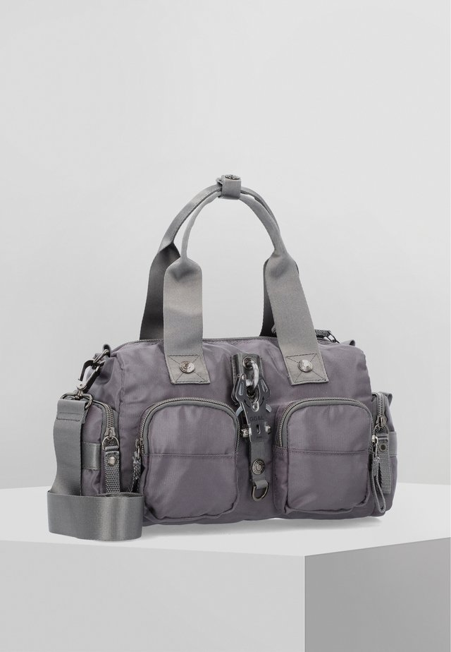 HANDTASCHE ZOOMY - Sac à main - anthra magnetic