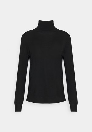 SEDELLY - Jumper - black