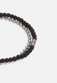 Fossil - VINTAGE CASUAL - Bracelet - silver-coloured - 2